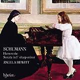 Humoreske / Piano Sonata (Hybr)