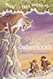 magic tree house sabertooth book report