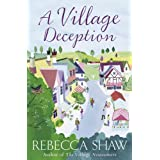 A Village Deception (Turnham Malpas 15)by Rebecca Shaw