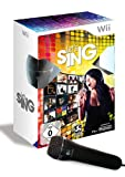 Lets Sing + 2 Micros (Wii) [German Version]