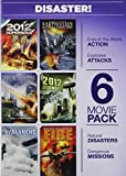 6-Movie Pack: Disaster