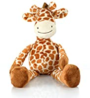 Medium Dangly Giraffe Soft Toy