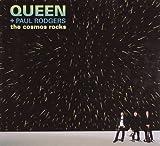 Queen & Paul Rodgers Cosmos Rocks (CD/DVD)