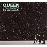 Cosmos Rocks (CD/DVD)by Queen