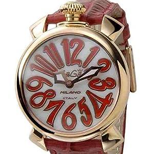 wholesale dealer bedd5 94d13 格安saleスタート】 ガガミラノ 時計 ベルト、ガガミラノ 時計 ...