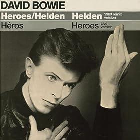 'Heroes' / 'Helden' / 'H�ros' E.P.