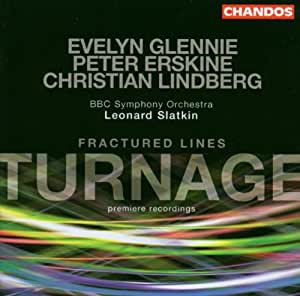 Turnage: Fractured Lines