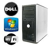 Dell Optiplex 380 Tower - Intel
