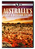 Nova: Australia's First 4 Billion Years [DVD] [Region 1] [US Import] [NTSC]