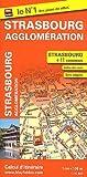 echange, troc Blay-Foldex - Plan de Strasbourg et de son agglomération