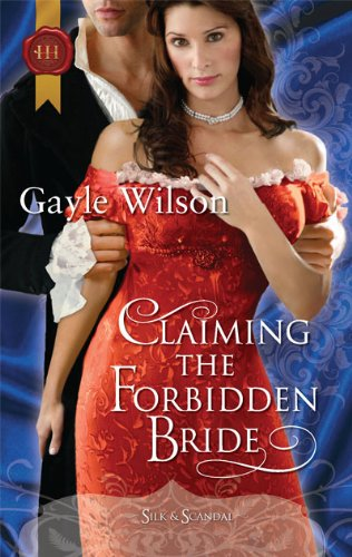 Image of Claiming the Forbidden Bride