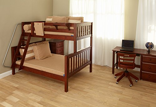 Teen Bunk Beds 1680 front