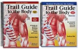 img - for Trail Guide to the Body Textbook & Student Workbook Set - 5th Edition by Books of Discovery book / textbook / text book