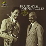 Two at the Top Frank Wess