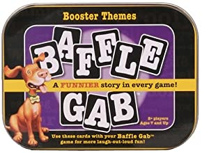 Baffle Booster Themes
