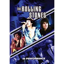 The Rolling Stones In Performance
