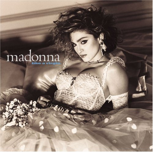 Madonna - Like a Virgin_ Remastered - Zortam Music