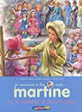 echange, troc Gilbert Delahaye, Marcel Marlier - Je commence à lire avec Martine, Tome 13 : Martine et le cadeau d'anniversaire