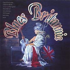 Blues Britannia