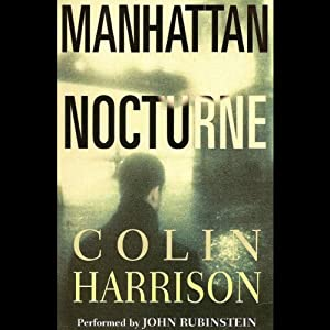 Manhattan Nocturne | Livre audio