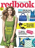 Magazine - Redbook (1-year auto-renewal)