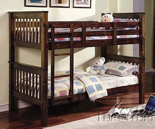 Pottery Barn Twin Beds 7782 front