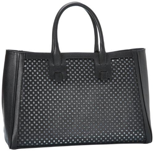 handbags for sale economical furla diamante l tote onyx one size. Black Bedroom Furniture Sets. Home Design Ideas