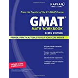 Kaplan GMAT Math Workbookby Kaplan