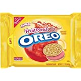 Fruit Punch Oreo 12.2 oz (Pack of 2) Limited Edition