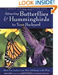 Attracting Butterflies & Hummingbirds...