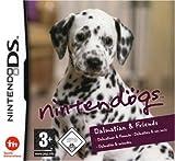 echange, troc Nintendogs Dalmatien & ses amis