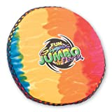 GameCraft Fun Gripper Jumbo Flyer, 12""