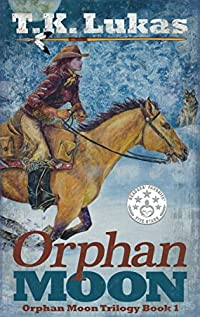 Orphan Moon by T. K. Lukas ebook deal