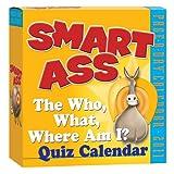 Smart-Ass-2011-Page-A-Day-Calendar