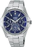 [ワイアード]WIRED 腕時計 カーブハードレックス ソーラー AGAD033 メンズ