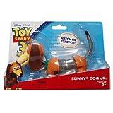 Juguete Slinky Dog Jr. POOF-Slinky 228BL Disney Pixar Toy Story