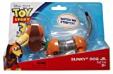 POOF-Slinky 228BL Disney Pixar Toy Story Slinky Dog Jr.