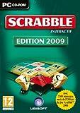 echange, troc Scrabble Intéractif Edition 2009