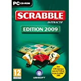 Scrabble Intractif Edition 2009par Ubisoft