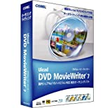 Ulead DVD MovieWriter 7 通常版