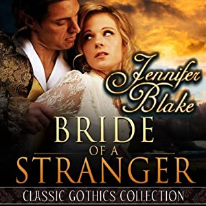 Bride of a Stranger | [Jennifer Blake]