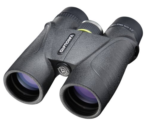 Vanguard 8X42 Waterproof Binocular (Black)