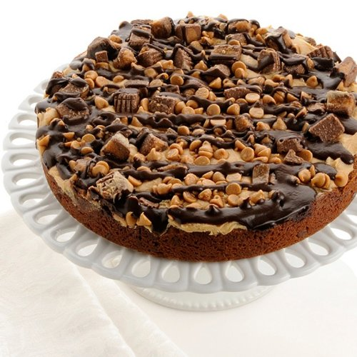 Reese's Deep Dish Peanut Butter Pie (Peanut Butter Cup Pie compare prices)