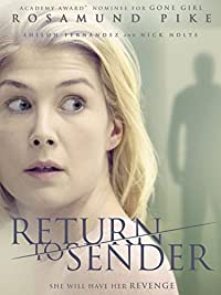 Return to Sender (2015) Thriller ( HD ) Rosamund Pike