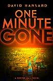 One Minute Gone (A Porter Hall Novel Book 1)
