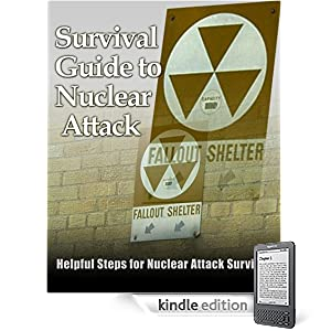 Survival Guide to Nuclear Attack