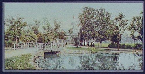 Isle Park Casino Isle Park,bridges,detroit
