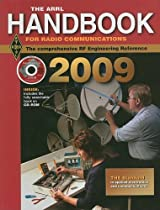 The ARRL Handbook for Radio Communications 2009 (Arrl Handbook for Radio Communications)