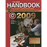 The ARRL Handbook for Radio Communications 2009 (Arrl Handbook for Radio Communications) ~ Mark J. Wilson
