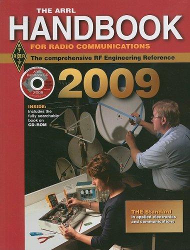 The ARRL Handbook for Radio Communications 2009 (Arrl...